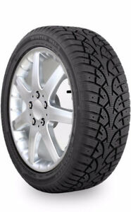 TODAY ONLY $49.95 ea!!!!  IRONMAN HSI-S WINTER (BlEM) 205/55R16