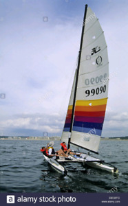 Looking to purchase a catamaran