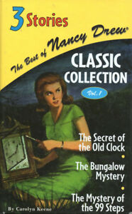 The Best of Nancy Drew Classic Collection by Carolyn Keene