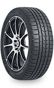 225/50R17 Nexen Winguard sport, Brand new, winter tires!!