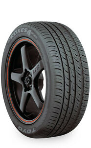 Set of 4 Brand New Toyo All-Season 205/55-16 Tires