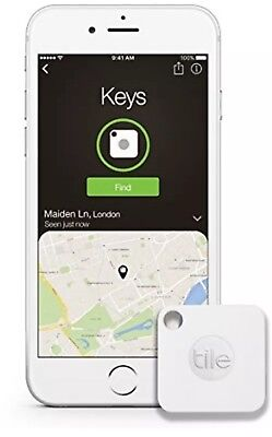 Key Finder Tracking Device Cell Phone Small Tiny Bluetooth Keychain Best 4