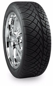 Brand New 305/50/20 Nitto NT-420S Tires