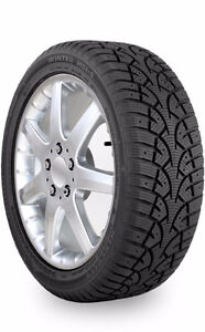 225/45R17 IRONMAN WINTER HSI - Limited Quantity