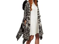 Hooded Miss Selfridge Poncho