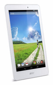 """Acer Iconia OneNT.L7JAA.001 8"""" Tablet (Intel Atom, 1GB, 16GB"""