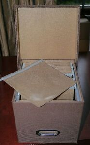 Mint cond CD filebox - holds up to 80 (offers considered)