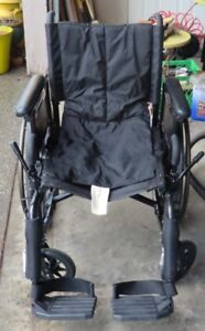 invocare high end wheelchair for less than 1/3 original price