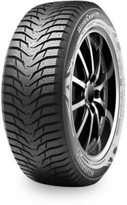NEW SET OF 235 65 17 KUMHO WINTER TIRES