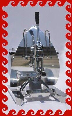 Vela Lever Espresso Machine