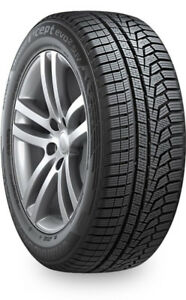 NEW SET OF 225 45 18 HANKOOK WINTER TIRES