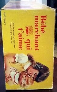 1975 Walking Baby Loves you - Collector doll Gatineau Ottawa / Gatineau Area image 4