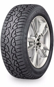 NEW Altimax Arctic 215 / 60 R15 with Rims - Mounted and Balanced