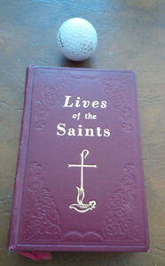 Lives of the Saints, 1955 Kitchener / Waterloo Kitchener Area image 1