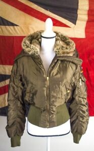 Great Winter Baby Phat Authentic Jacket