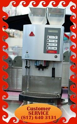 1 Group Automatic Ergo Espresso Machine Each