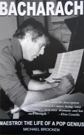 Burt Bacharach - Book