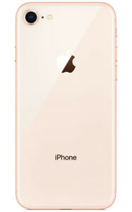 iPhone 8 Rose Gold 64 GBS