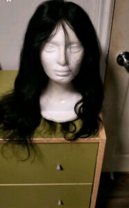 18 Brazilian lace front wig for sale