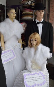 Vintage Wedding Dresses and Accessories
