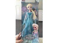 Singing light up Elsa *brand new*