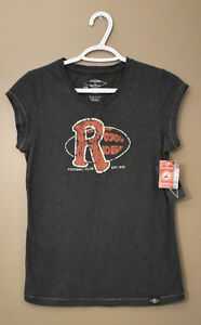 Reebok 1928 Roughrider Retro T-Shirt