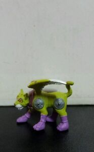 "Digimon Mihiramon 1 1/2"" Collectable Miniature Figure Bandai"