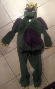 Dragon Old Navy Costume / size 4T/5T