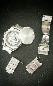 Broken Watches