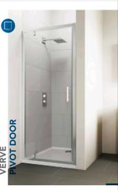 Brand new top quality flair verve pivot door