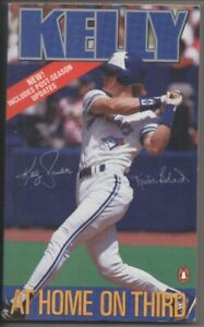 Kelly Gruber signed book autograph 1992 World Series Champions