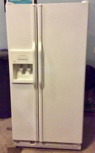 Side by Side Refrigerator for Sale