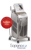 Laser hair removal machine rental