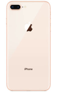 BRAND NEW UNLOCKED iPhone 8+ 256gb gold. Accessories included.