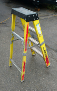 4ft. Ladders