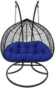 Hanging Chairs / Egg Chairs / Garden Furniture Pooraka Salisbury Area Preview