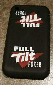 iPhone Case Cover Sleeve Full Tilt Poker