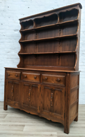 Ercol Lavenham dresser/Sideboard (DELIVERY AVAILABLE)