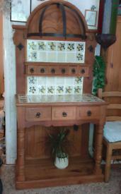 Stunning Mexican Pine dresser £600 or best offer