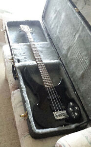 Bass Guitar – Warwick Vampyre Cambridge Kitchener Area image 4