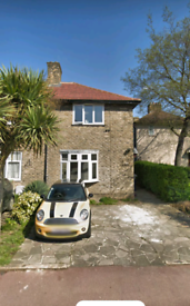 2 double bed house with Garden