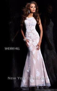 Sherri Hill size18 w/Tags - 600 or Best offer