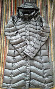 The North Face Women's Avenue Down Insulated Jacket