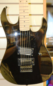 BC Rich Gunslinger Electric Guitar Peterborough Peterborough Area image 1