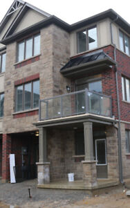 Brand New Townhouse in Ancaster, Hamilton for Rent