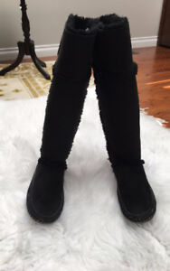 Tory Burch Boots and 2 others