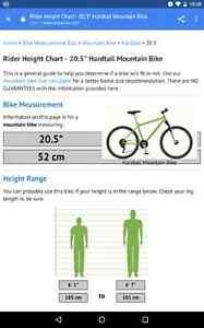 Top mountain bike Kitchener / Waterloo Kitchener Area image 7