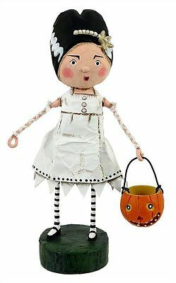 LORI MITCHELL ~ Bride of Frankie Stein ~ Halloween Trick Or Treat Figurine ~ ](Halloween Brides)