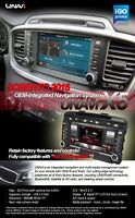"KIA & HYUNDAI GPS UPGRADE to 8""TOUCHSCREEN !!! 45%OFF RETAIL !!!"