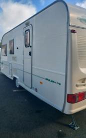 Avondale 4/5 berth caravan